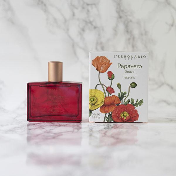 L'Erbolario parfym Papavero