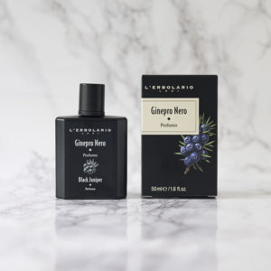 L'Erbolario parfym Ginepro