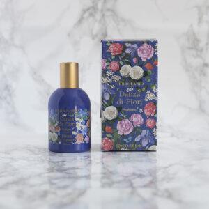 L'Erbolario parfym Danza di fiori