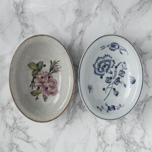 Tvålfat från Simply Scandinavia i keramik